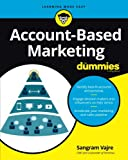 img - for Account-Based Marketing For Dummies (For Dummies (Business & Personal Finance)) book / textbook / text book