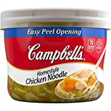 Campbells Homestyle