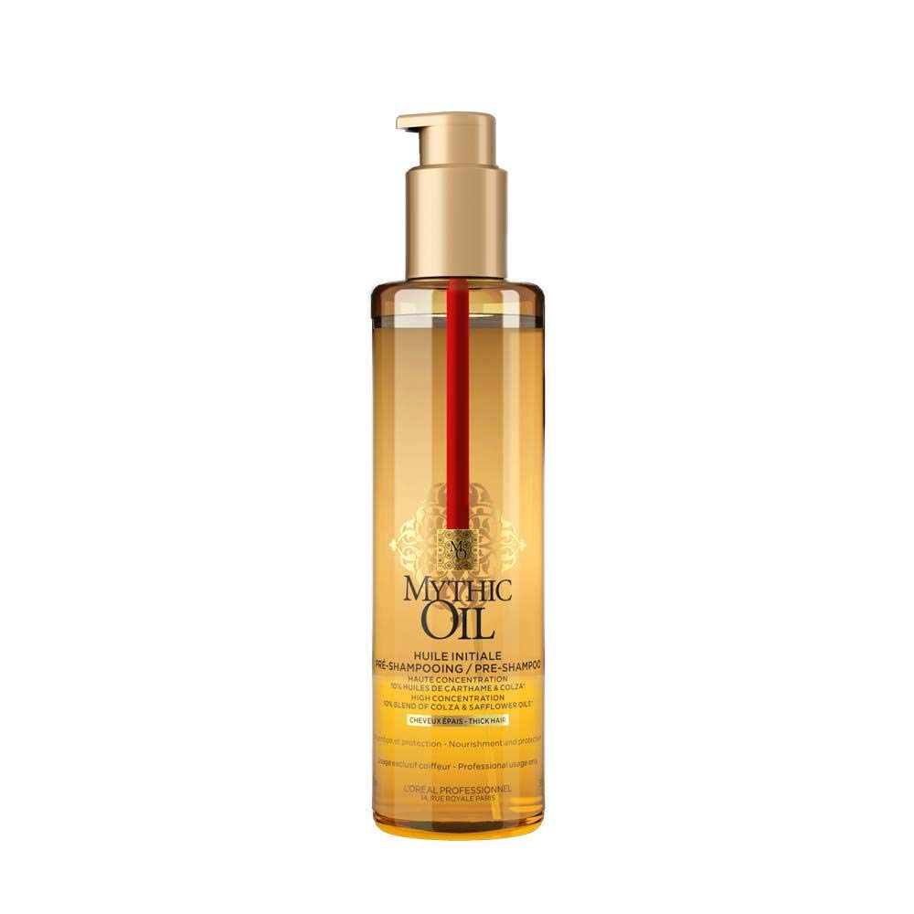 L 'Oreal Professionnel lpf282pré-shampooing Oil Mythic Oil for Thick Hair 150ml