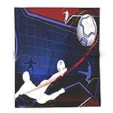Society6 Soccer 88'' x 104'' Blanket