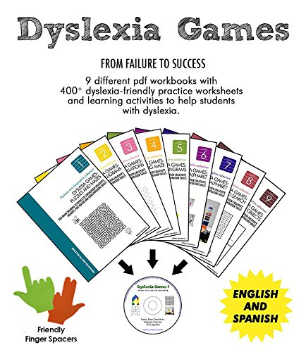 image about Tangrams Printable Pdf identified as : Dyslexia Online games 9 PDF Workbooks for Youngsters in just a