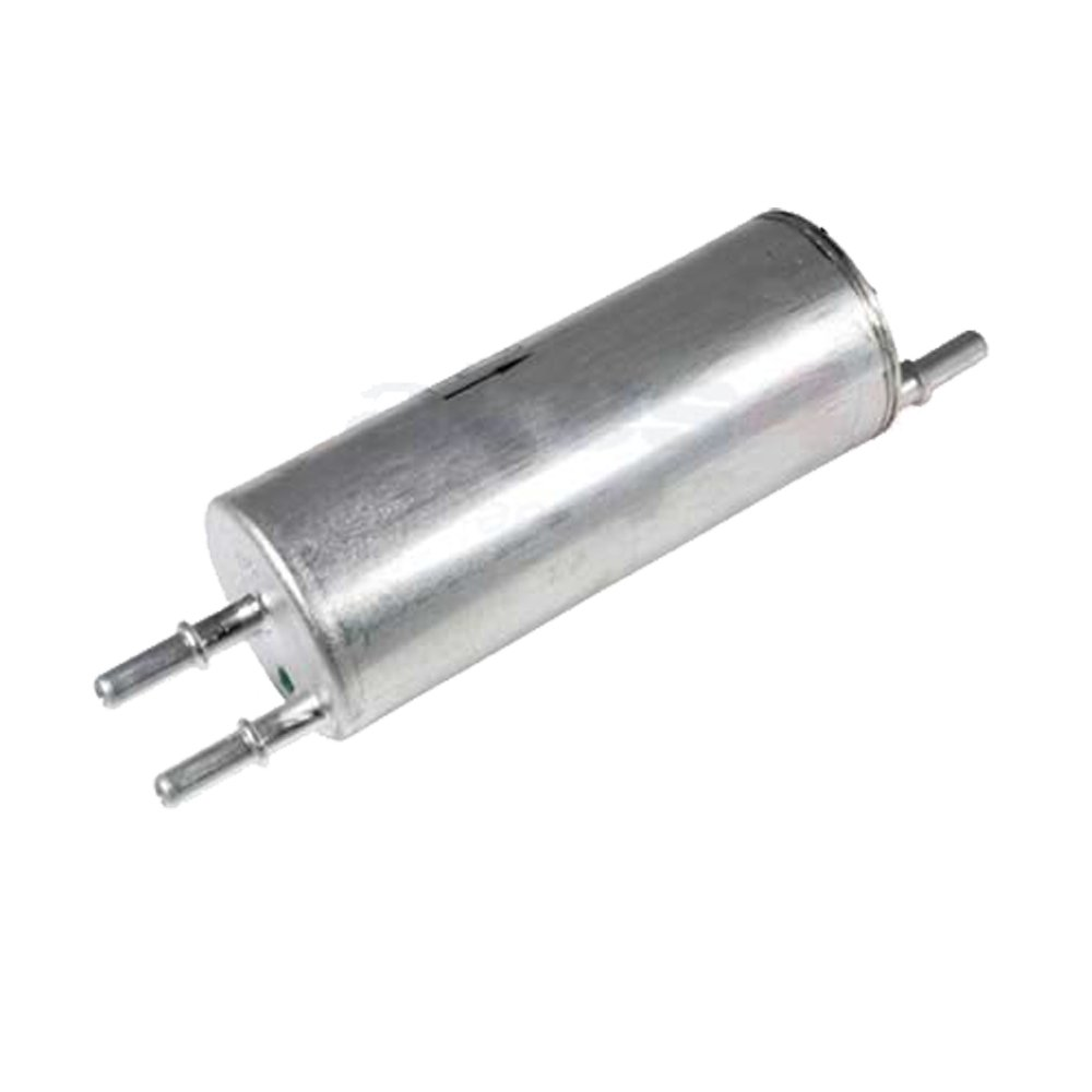 For BMW E53 X5 2002-2006 Fuel Filter w// Pressure Regulator Hengst H268WK