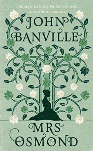 Image result for Mrs Osmond by John Banville