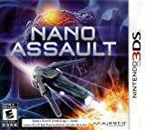 Nano Assault - Nintendo 3DS