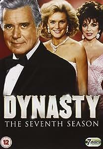 Dynasty - Season 7 [DVD] (12)