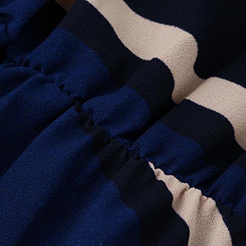 Dentelle Manchon Croix Top Arrière Brodé Stripe Mode Marine Plié T Courtes shirt Zipper Boutons En De À cou Manches Pansements Col Rond Gilet V Couture Amuster wPOgBO