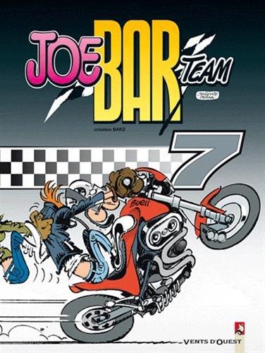 Joe Bar Team, Tome 7 (French Edition)
