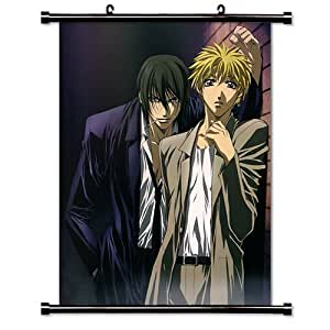 "Get Backers Anime Fabric Wall Scroll Poster (32"" x 43"") Inches"