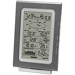 La Crosse Technology WS-1611U-IT Professional Weather Center