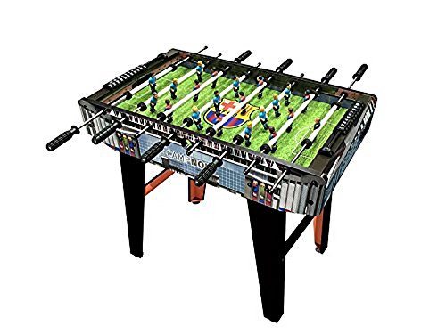 Minigols Foosball Table players favorite product image