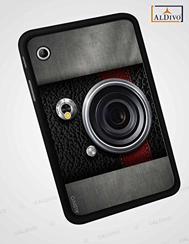 wholesale dealer a4b4f 0a1b1 Samsung Galaxy Tab 2 (P3100) Printed Back Cover/ALDIVO Premium ...