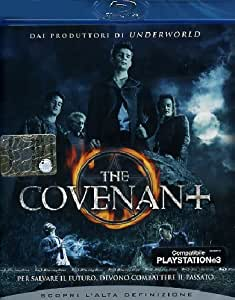 how to download tv shows from convenant