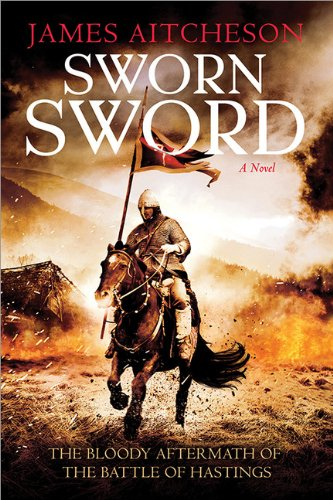 (Sworn Sword: A Novel (The Conquest Series))