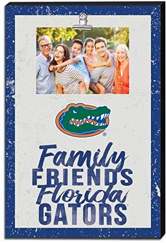 (KH Sports Fan 18x12 Clip Canvas Family Friends Florida Gators)