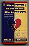 The Broken-Hearted Detective, Milton Bass, 0671742434