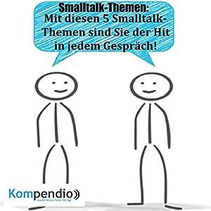 Smalltalk-Themen Hörbuch