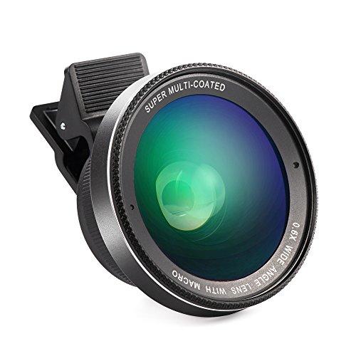 4s Lens - 4