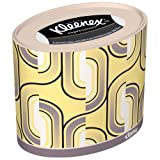 Kleenex Expressions Oval Facial Tissue (27 Boxes)
