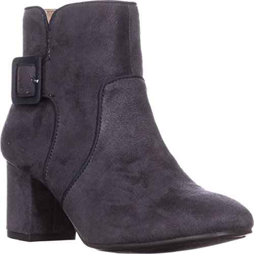 Ankle Grey Booties Calisi White Mountain EqwR88