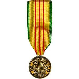 Vietnam FindingKing Servicio Mini medalla