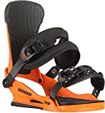 Union Binding Co - Mens STR Bindings 2018, Orange, M