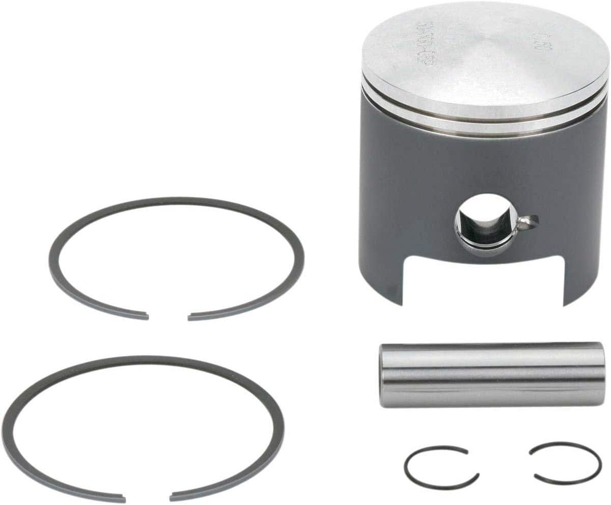 0.50mm Oversize to 76.00mm Bore 010-810-05K WSM Piston Kit 643cc