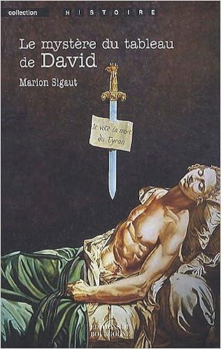 Livre gratuits Le Mystere du Tableau de David pdf epub