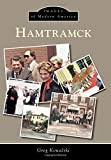 Front cover for the book Hamtramck by Greg Kowalski