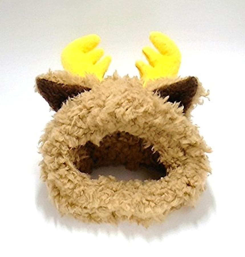 致命的な癒す勝利した犬猫用コスプレ ハロウィン魔女のかぶりもの(帽子) (L:39~45cm)