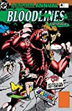 img - for Legion of Super-Heroes Annual (1989-2000) Annual #4 (Legion of Super-Heroes (1989-2000)) book / textbook / text book