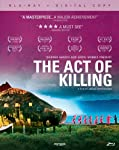 Cover Image for 'Act of Killing, The'