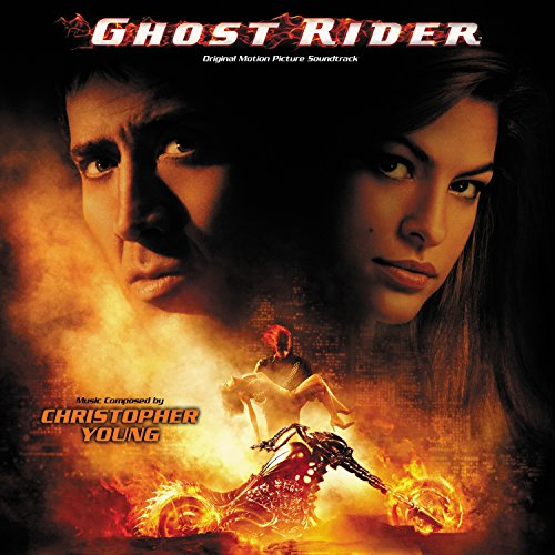 Rider Mp3 Songs Download: Ghost Rider (Original Motion Picture Soundtrack) By