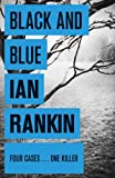 Black and Blue by Ian Rankin front cover