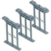 Hornby R659 00 Gauge High Level Piers (Pack of 3)