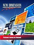 Finland: Janne In Finland