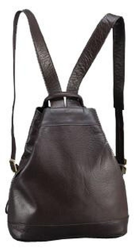 Sven Design Sling Backpack Chocolate