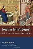 Jesus in John's Gospel