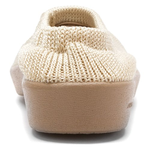 Arcopedico Donne Nuovo (1141) Beige Slip-on Sec