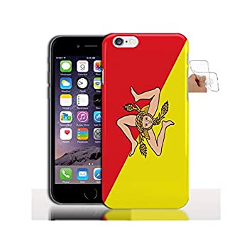 coque iphone 6 sicile