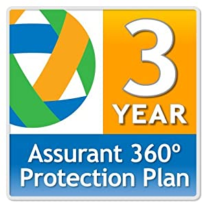 Assurant 3-Year Camera Protection Plan ($25-$49.99)