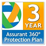 Assurant 3-Year Laptop Protection Plan ($700-$799.99)