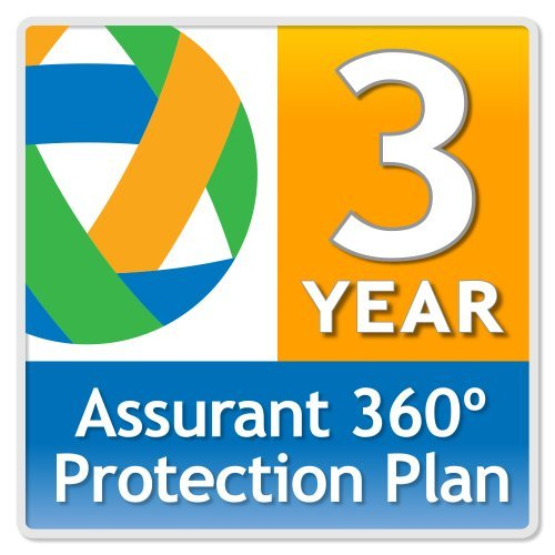 Assurant 3-Year Jewelry Protection Plan ($100-$124.99)