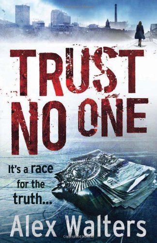 Read Online Trust No One pdf epub