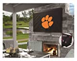 Clemson Tigers NCAA Outdoor TV Cover