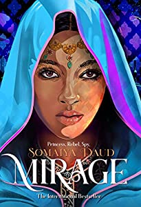 Mirage: A Novel (Mirage Series Book 1)