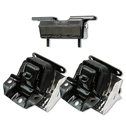 soporte motor - 3