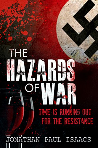 The Hazards Of War by Jonathan Paul Isaacs ebook deal