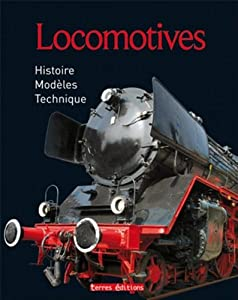 "Afficher ""Locomotives"""