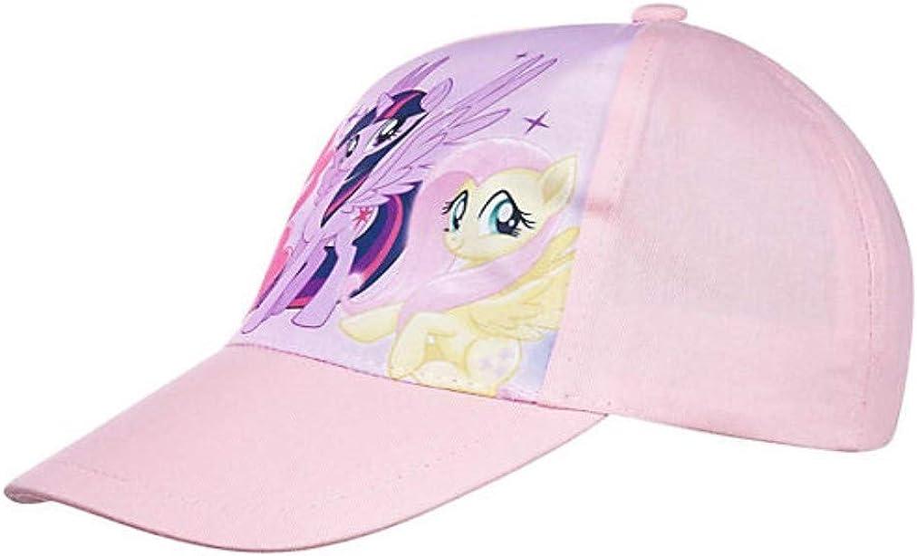 My Little Pony Dash Kinder Basecap Baseball Kappe Mütze Hut Mädchen Jungen Blau