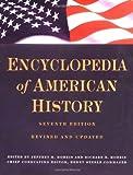Encyclopedia of American History, Richard B. Morris and Jeffrey B. Morris, 0062700553